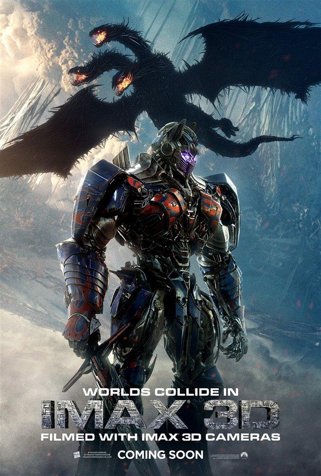 Transformers : Le dernier chevalier Photo 56 - Grande