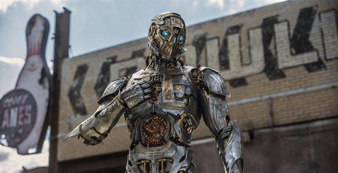 Transformers : Le dernier chevalier Photo 16 - Grande