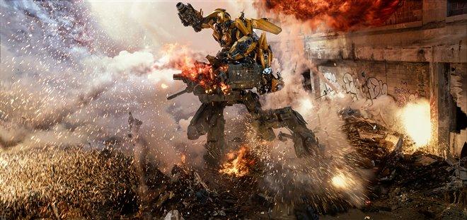 Transformers : Le dernier chevalier Photo 18 - Grande