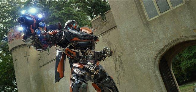 Transformers : Le dernier chevalier Photo 22 - Grande