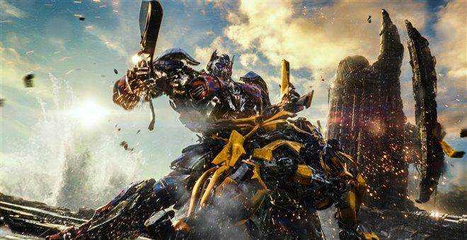 Transformers : Le dernier chevalier Photo 24 - Grande