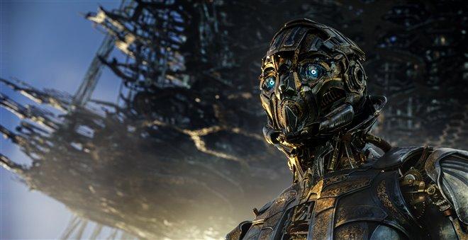 Transformers : Le dernier chevalier Photo 26 - Grande