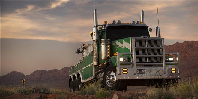 Transformers : Le dernier chevalier Photo 36 - Grande
