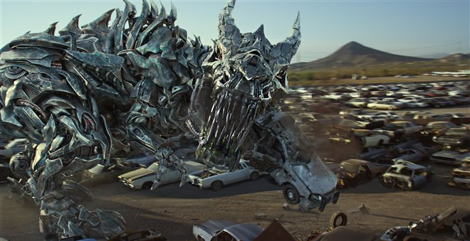 Transformers : Le dernier chevalier Photo 40 - Grande