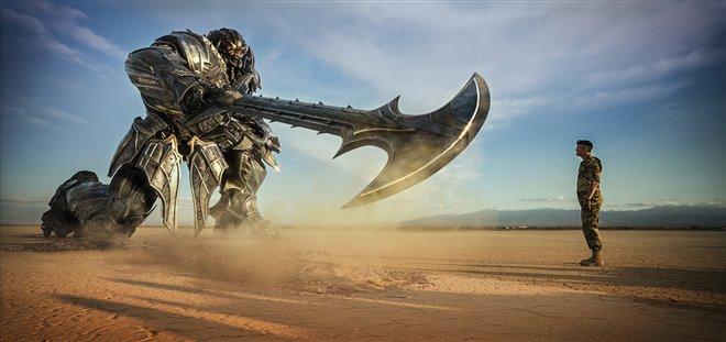 Transformers : Le dernier chevalier Photo 42 - Grande