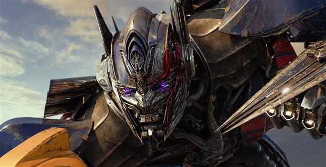 Transformers : Le dernier chevalier Photo 44 - Grande