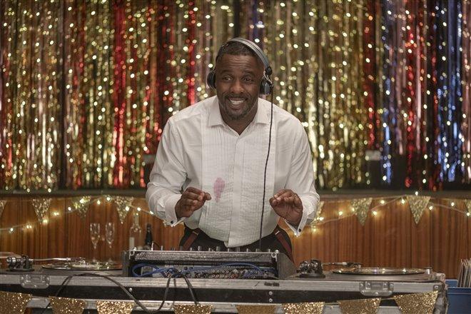Turn Up Charlie (Netflix) Photo 2 - Large