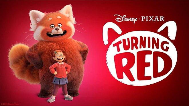 Turning Red Photo 1 - Large