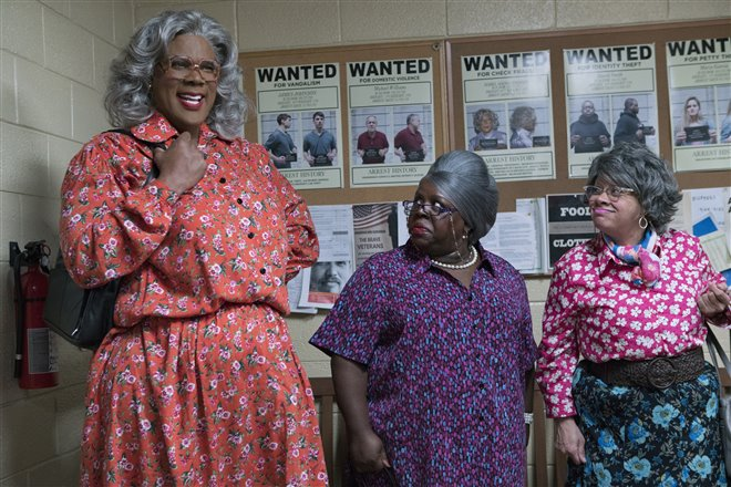Tyler Perry's Boo 2! A Madea Halloween (v.o.a.) Photo 4 - Grande