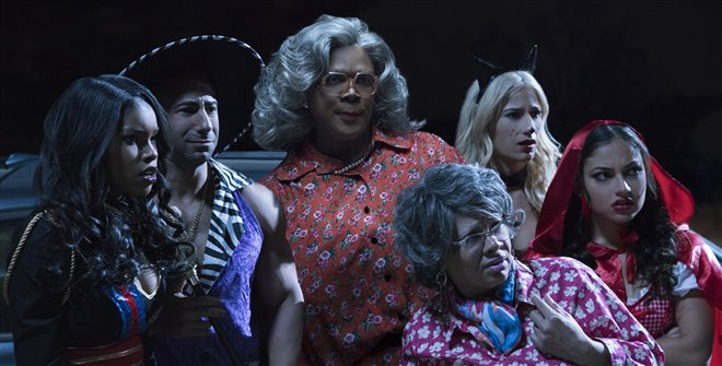 Tyler Perry's Boo 2! A Madea Halloween (v.o.a.) Photo 7 - Grande