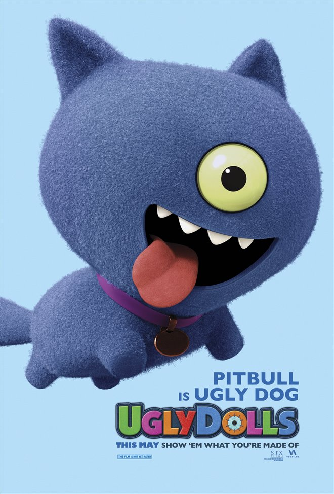 UglyDolls Photo 7 - Large