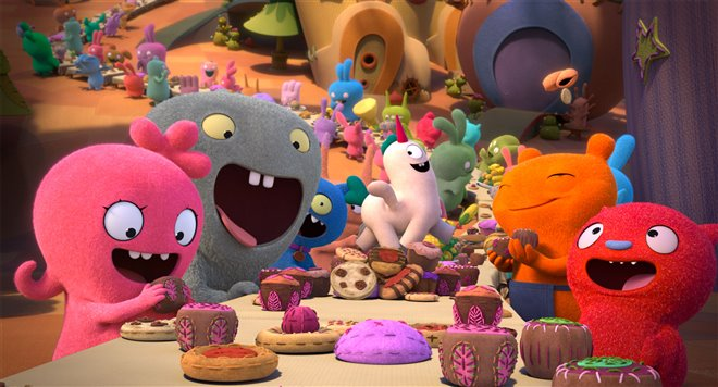 UglyDolls : Le film Photo 5 - Grande