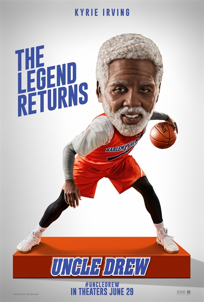 Uncle Drew Photo 22 - Large