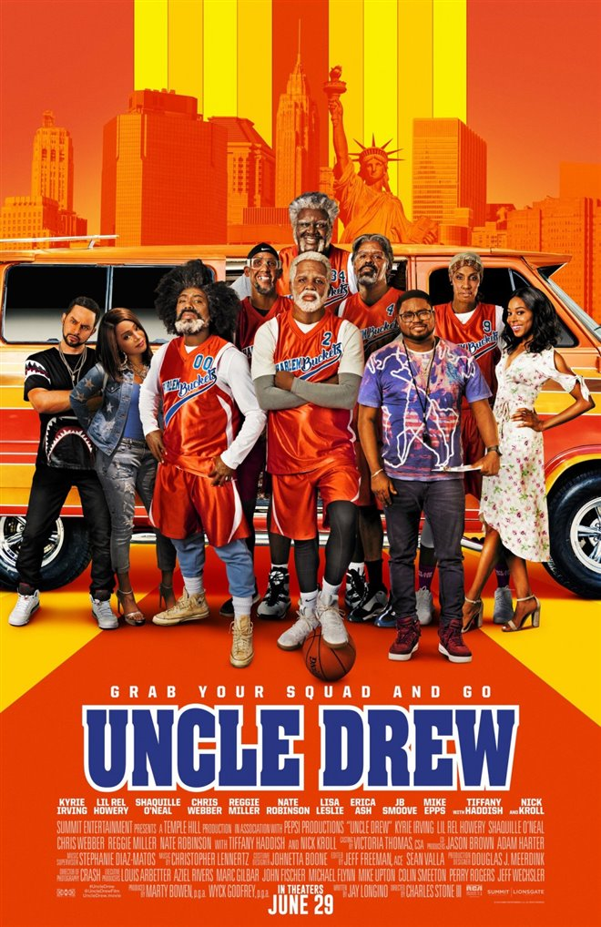 Uncle Drew Photo 34 - Large