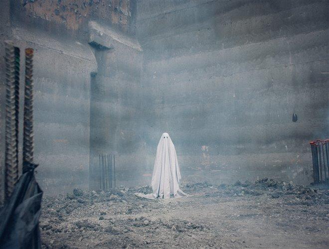 Une histoire de fantôme (v.o.a.s.-t.f.) Photo 5 - Grande