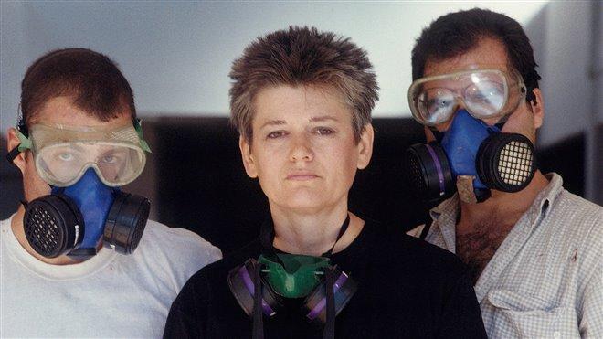 Ursula von Rydingsvard: Into Her Own Photo 1 - Large