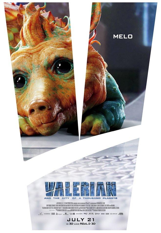Valérian et la cité des mille planètes Photo 23 - Grande