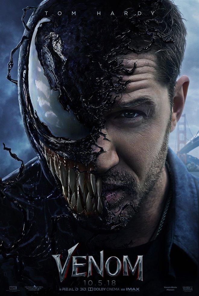 Venom Photo 22 - Large