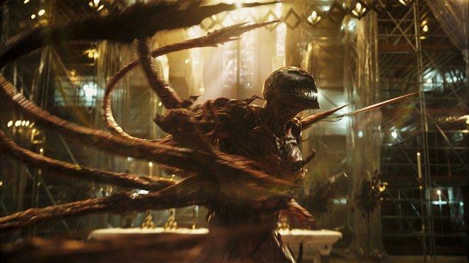Venom : Ça va être un carnage Photo 2 - Grande