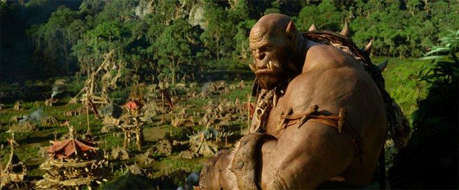 Warcraft Photo 2 - Large
