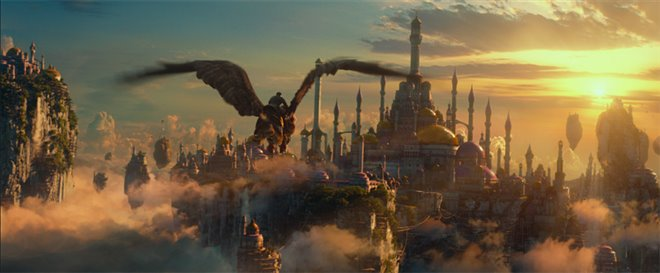 Warcraft Photo 3 - Large
