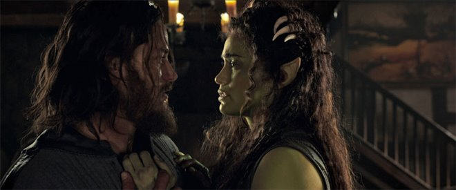 Warcraft Photo 9 - Large