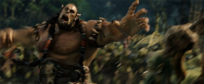 Warcraft Photo 21 - Large