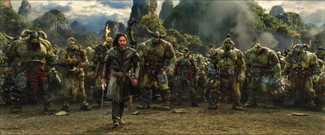 Warcraft Photo 23 - Large