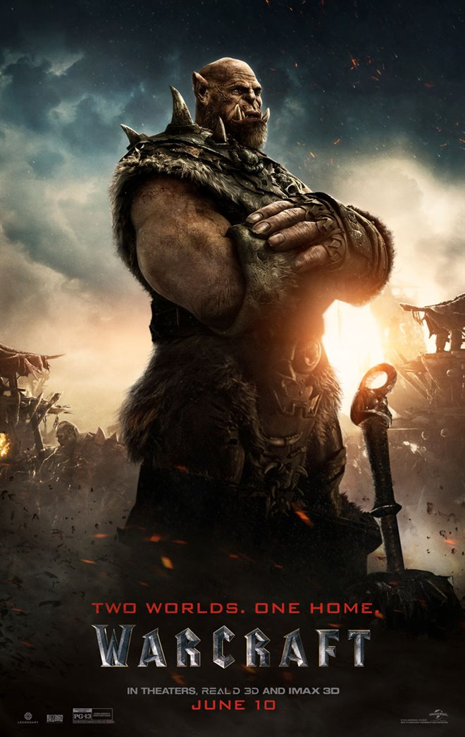 Warcraft Photo 32 - Large