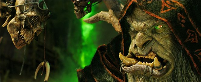 Warcraft (v.f.) Photo 11 - Grande