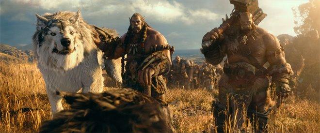 Warcraft (v.f.) Photo 13 - Grande