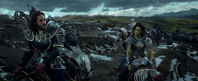 Warcraft (v.f.) Photo 19 - Grande