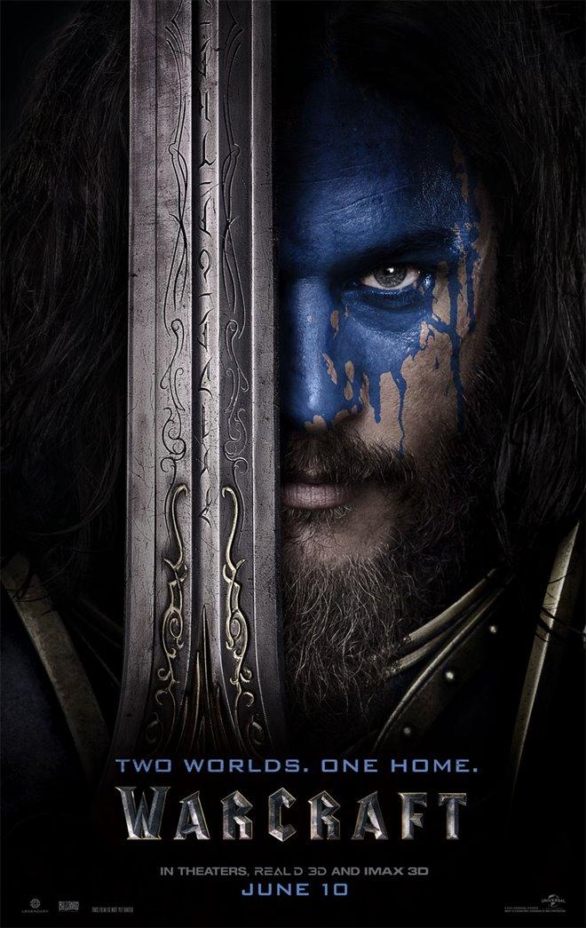 Warcraft (v.f.) Photo 28 - Grande