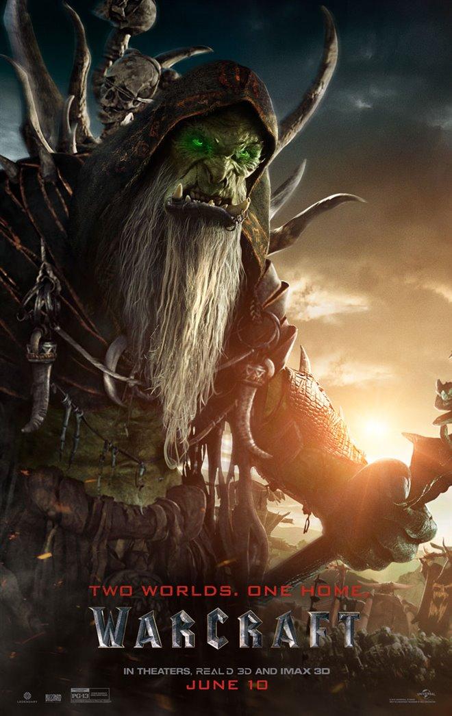 Warcraft (v.f.) Photo 34 - Grande