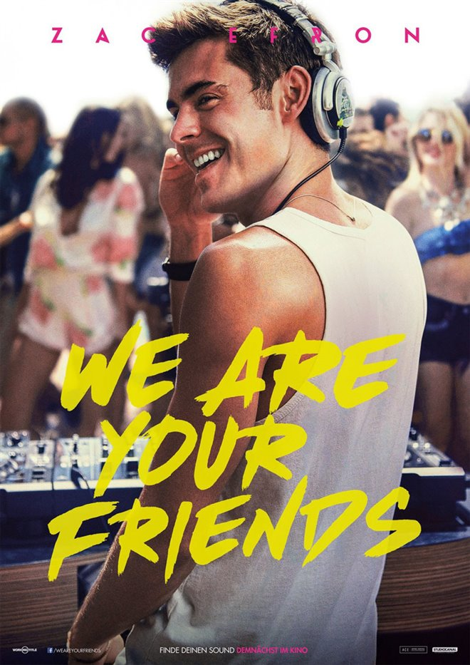 We Are Your Friends Photo 27 - Large