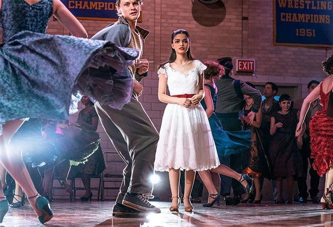 West Side Story (v.f.) Photo 2 - Grande