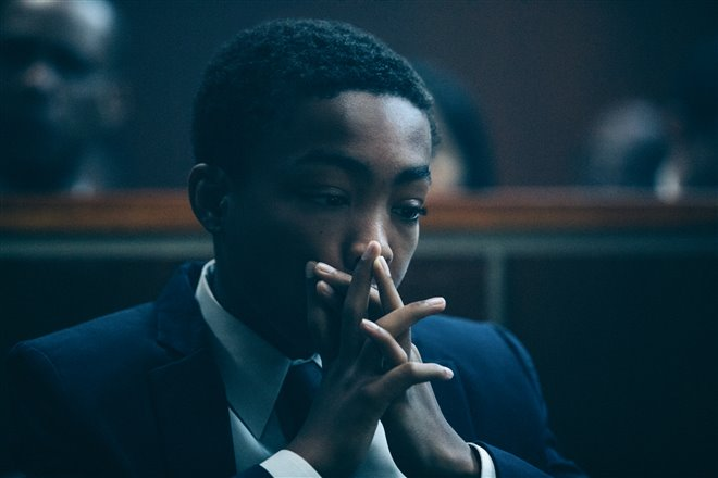 When They See Us (Netflix) Photo 2 - Large