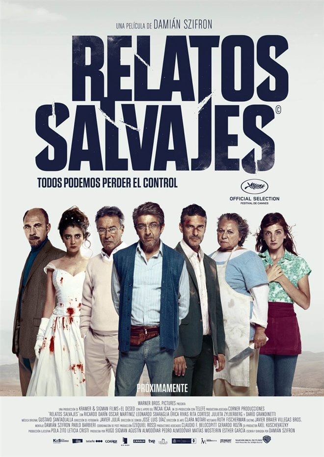Wild Tales Photo 1 - Large