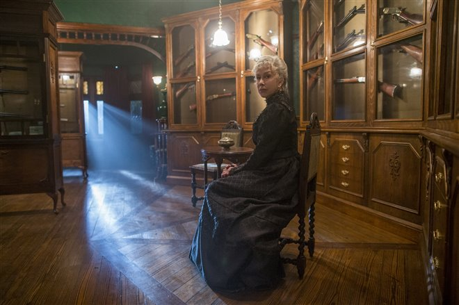 Winchester : Le manoir hanté Photo 12 - Grande