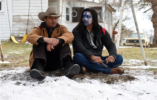 Wind River (v.f.) Photo 3 - Grande