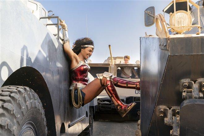 Wonder Woman 1984 Photo 36 - Large