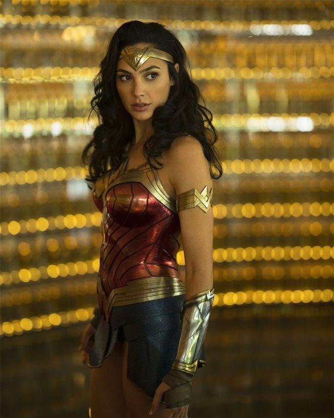 Wonder Woman 1984 (v.f.) Photo 39 - Grande