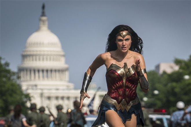 Wonder Woman 1984 (v.f.) Photo 5 - Grande