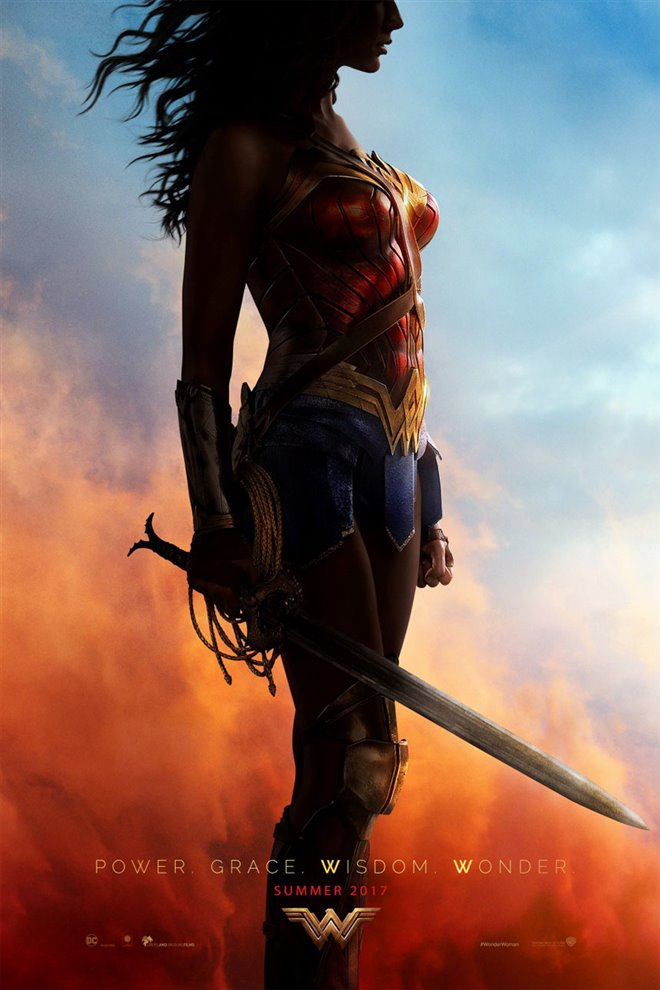 Wonder Woman (v.f.) Photo 60 - Grande