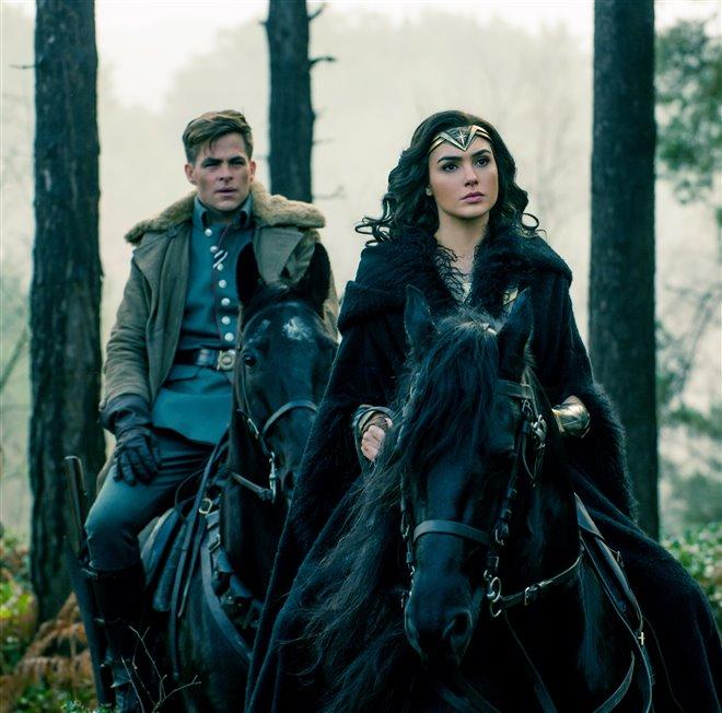 Wonder Woman (v.f.) Photo 9 - Grande