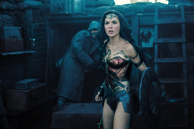 Wonder Woman (v.f.) Photo 29 - Grande