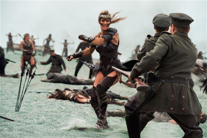 Wonder Woman (v.f.) Photo 32 - Grande
