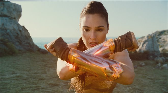 Wonder Woman (v.f.) Photo 38 - Grande