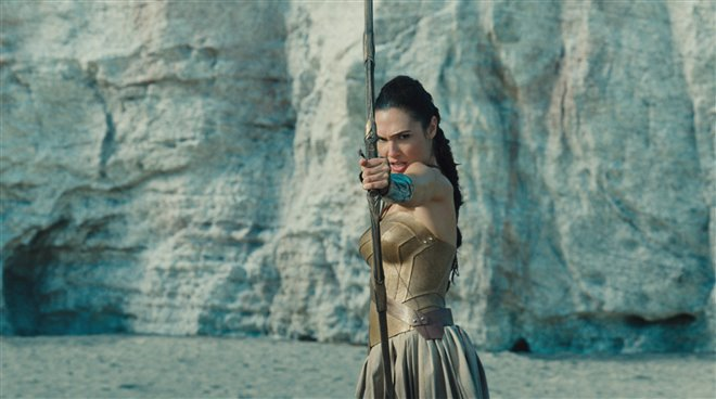 Wonder Woman (v.f.) Photo 40 - Grande