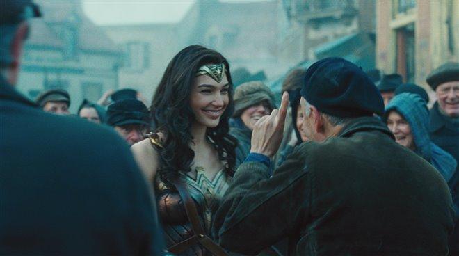 Wonder Woman (v.f.) Photo 52 - Grande